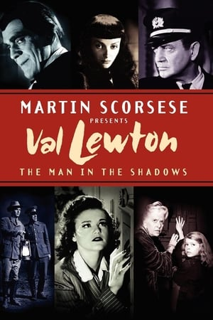 Image Val Lewton: The Man in the Shadows
