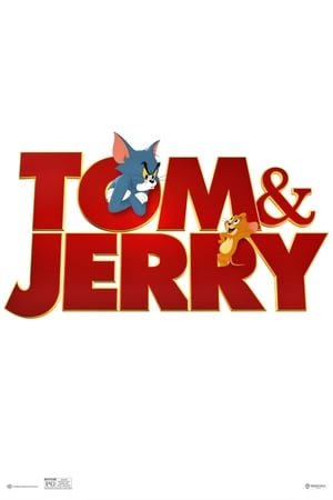 Image Tom & Jerry