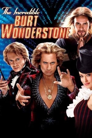 Image The Incredible Burt Wonderstone