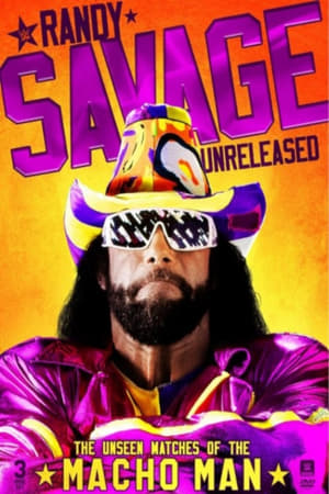 Image Randy Savage Unreleased: The Unseen Matches of The Macho Man