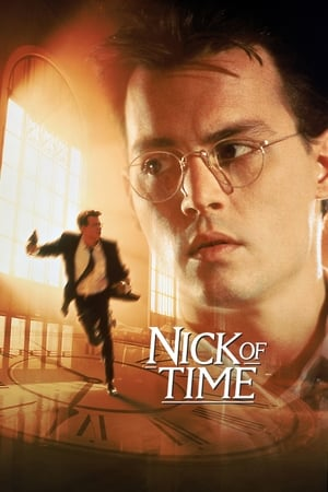 Image Nick of Time