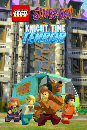 Image LEGO Scooby-Doo! Knight Time Terror