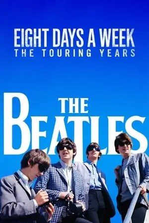 Image The Beatles: Eight Days a Week - The Touring Years