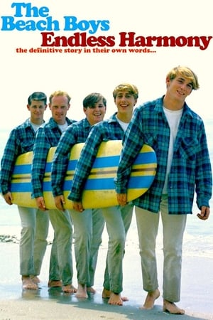 The Beach Boys: Endless Harmony