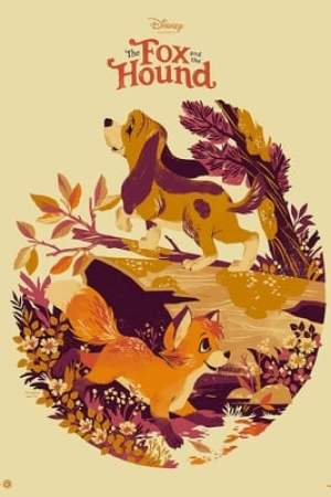 Image The Fox and the Hound