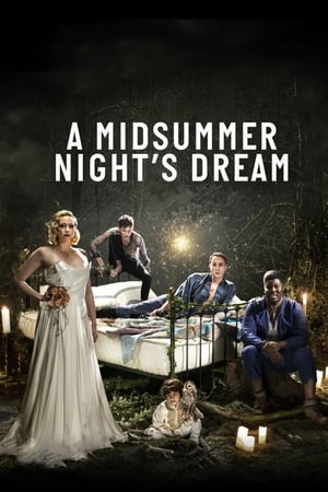 Image National Theatre Live: A Midsummer Night's Dream