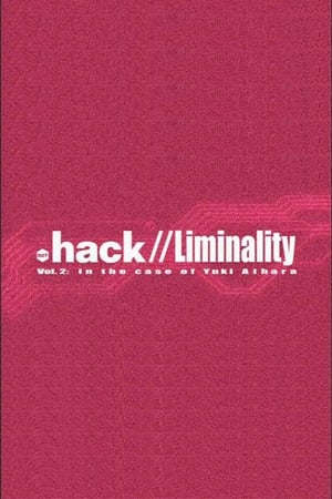 Image .hack Liminality: In the Case of Yuki Aihara