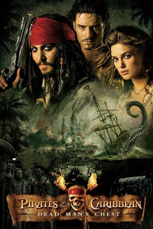 Image Pirates of the Caribbean: Dead Man's Chest