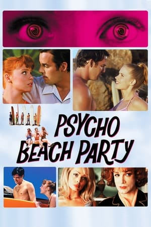 Image Psycho Beach Party