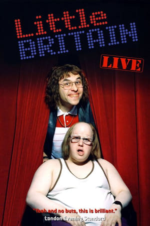 Image Little Britain Live