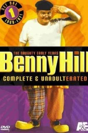 Image Benny Hill
