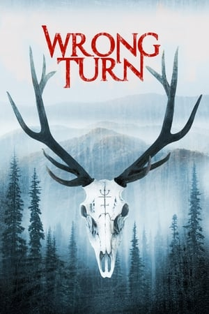 poster Wrong Turn