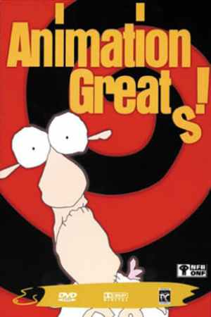 Animation Greats
