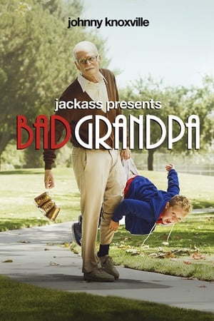 Image Jackass Presents: Bad Grandpa