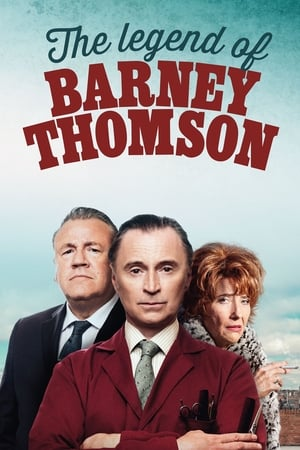 Image The Legend of Barney Thomson