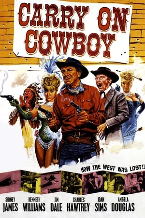 Image Carry On Cowboy