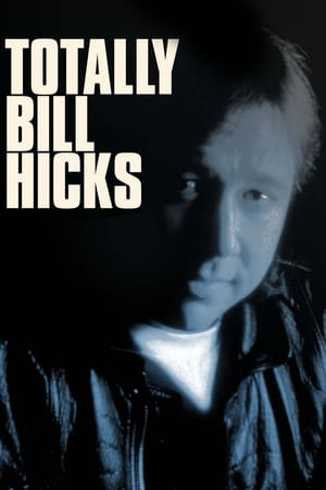 Image Totally Bill Hicks