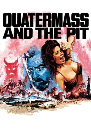 Image Quatermass and the Pit