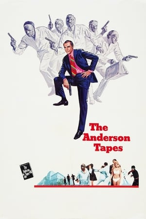 Image The Anderson Tapes