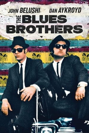 Image The Blues Brothers