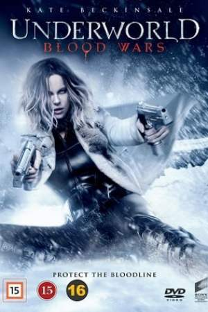 Image Underworld: Blood Wars
