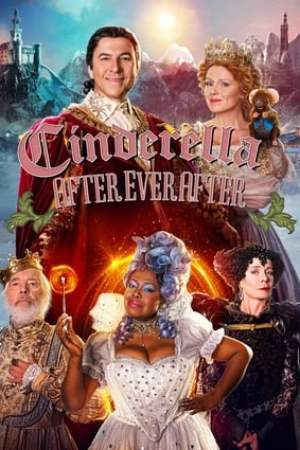 Image Cinderella: After Ever After