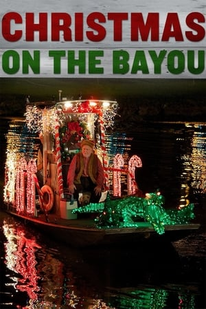 Image Christmas on the Bayou