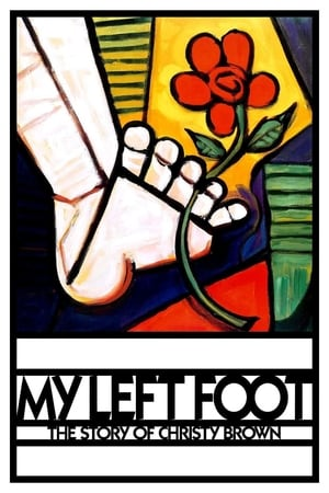Image My Left Foot: The Story of Christy Brown