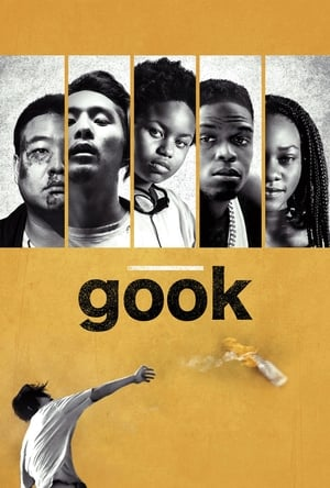 Poster Movie Gook 2017