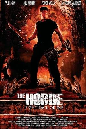 Image The Horde