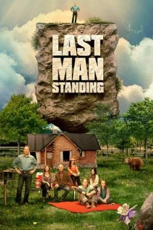 poster Last Man Standing