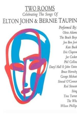 Image Two Rooms: A Tribute to Elton John & Bernie Taupin