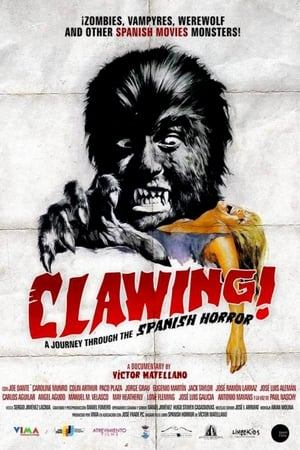 Image Clawing! A Journey Through Spanish Horror