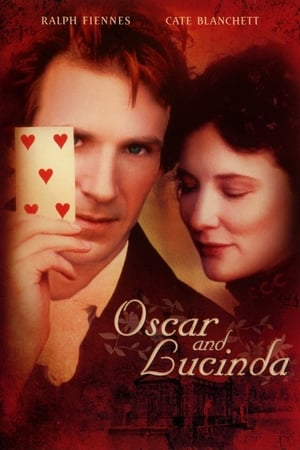 Image Oscar and Lucinda