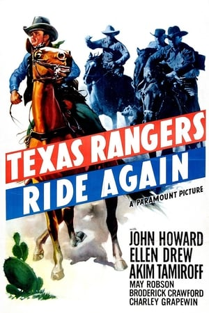 Image The Texas Rangers Ride Again