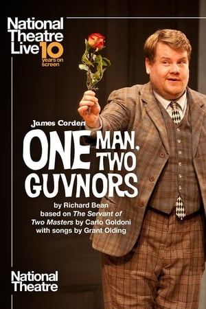 Image National Theatre Live: One Man, Two Guvnors
