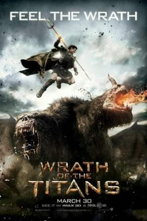 Image Wrath of the Titans
