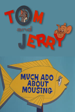 Image Much Ado About Mousing