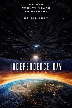 Image Independence Day: Resurgence - War of 1996