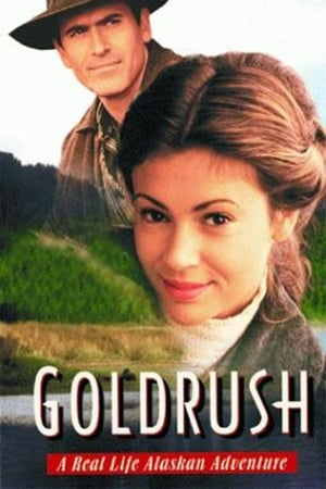 Image Goldrush: A Real Life Alaskan Adventure