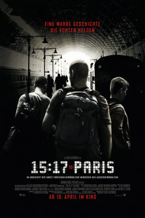 Image The 15:17 to Paris