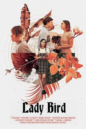 Image Lady Bird