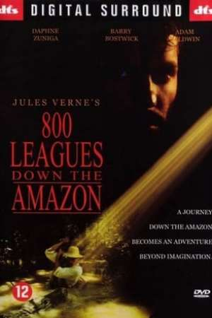 Image Eight Hundred Leagues Down the Amazon