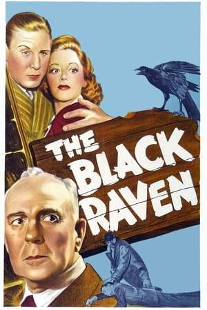 Image The Black Raven
