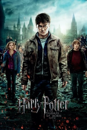 Image Harry Potter and the Deathly Hallows: Part 2