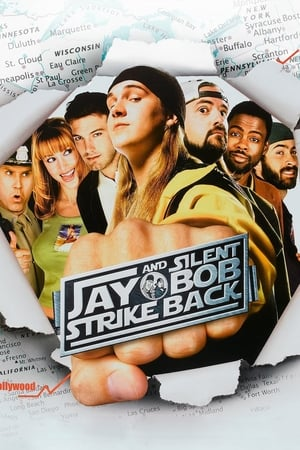Image Jay and Silent Bob Strike Back