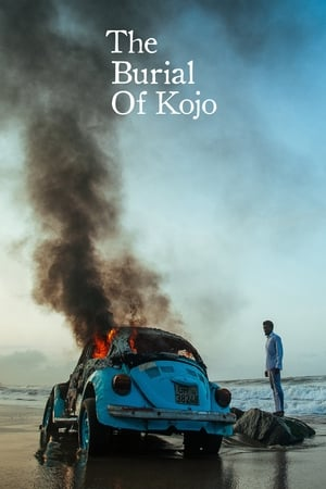 Image The Burial of Kojo