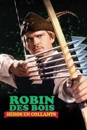 Image Robin Hood: Men in Tights