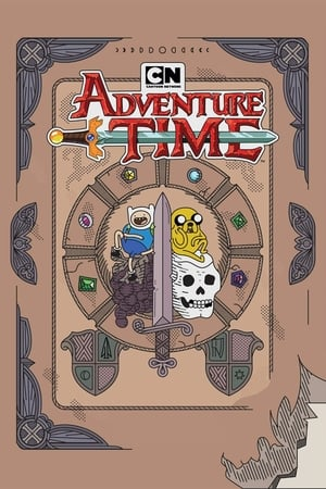 Image Adventure Time