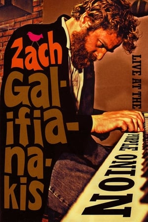 Image Zach Galifianakis: Live at the Purple Onion